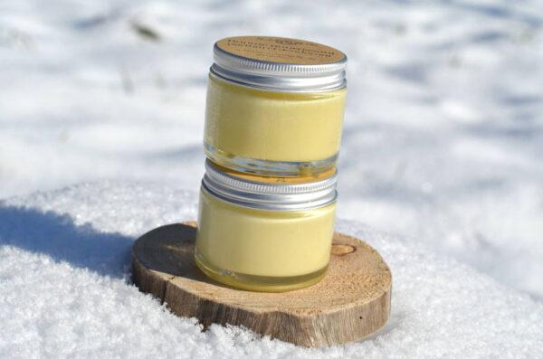 Baume, déodorant aux huiles essentielles
