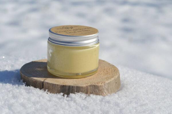 Beurre de karité en pot de 50g