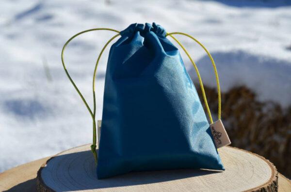 Pochette à savon étanche pour le trek et les voyages